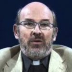The Rev Michael Goodland